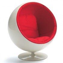 Ball Chair, Aarnio