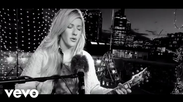Ellie Goulding - How Long Will I Love You - songwriter - the Waterboys