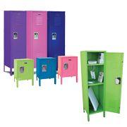 Kids Room Lockers