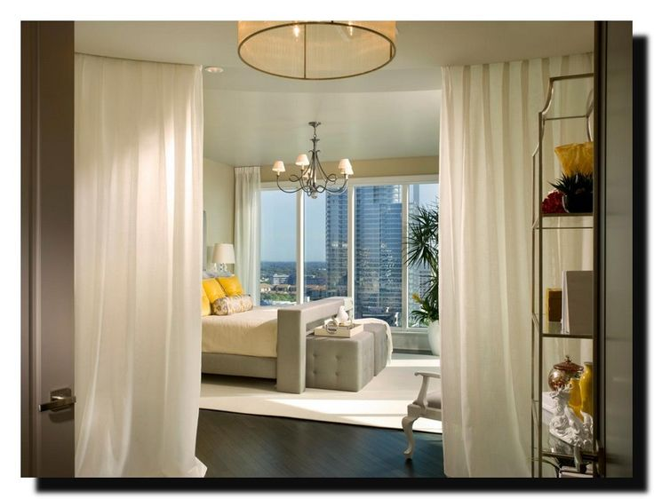 27 best creative ways to divide a room images on pinterest panel room divider room dividers - Ways to divide a room ...
