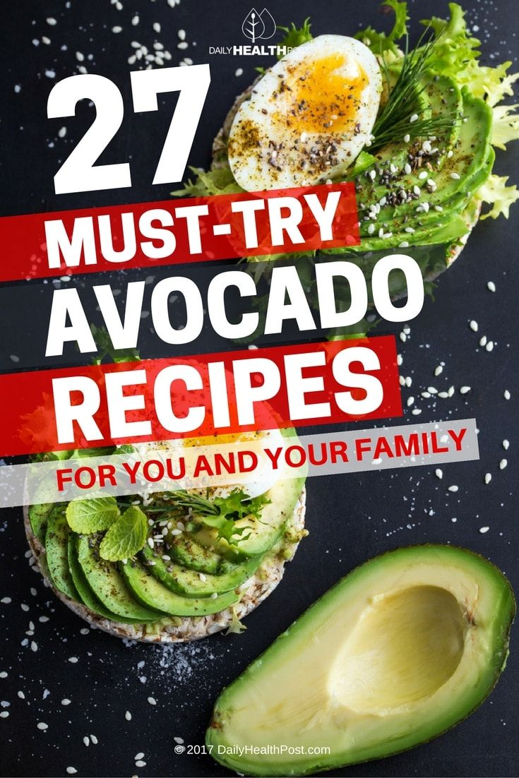 Avocados are a health nut_s favorite fruit, and rightly so.