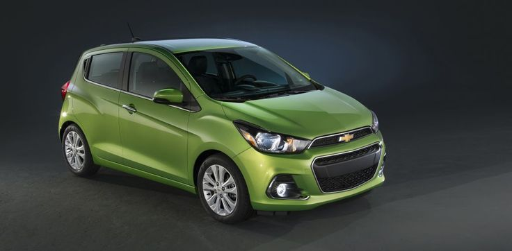 2016 Chevrolet Spark Price, Release Date, Specs The 2016 Chevrolet Spark is the redesigned model of the Spark city hatchback. The new hatchback will be more aerodynamic #chevy #chevyspark #hatchback