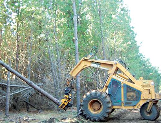 Simple, versatile, effective! - SA Forestry Online : SA Forestry Online