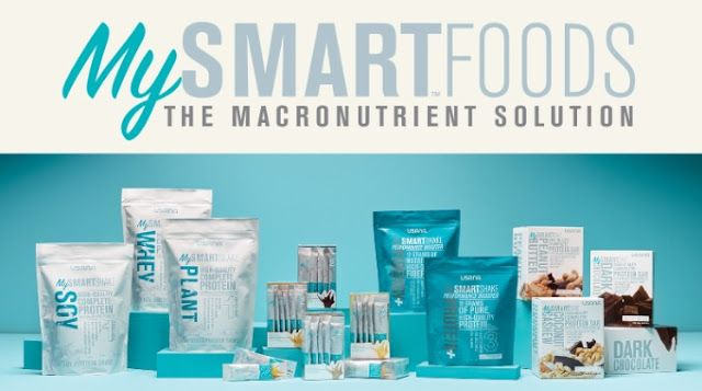 A Closer Look at USANA My Smart Shakes, featured on The Dr. Oz Show