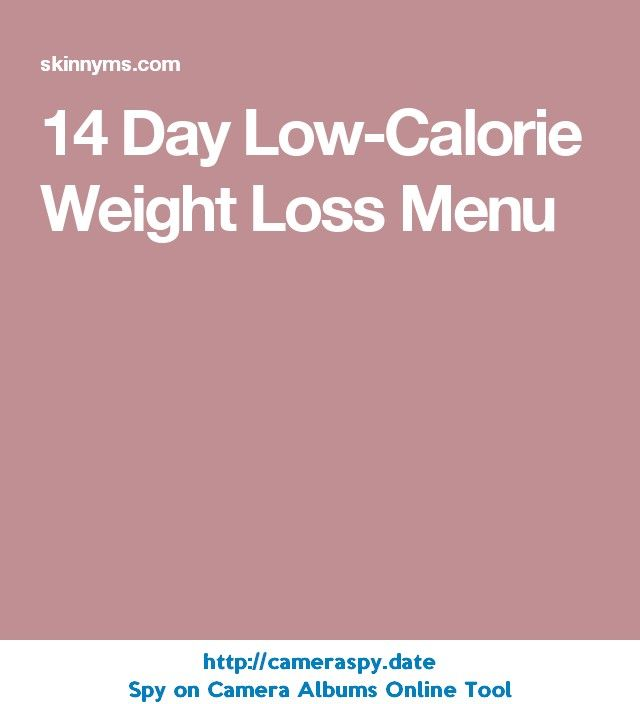 How Can I Lose Weight Fast Diet