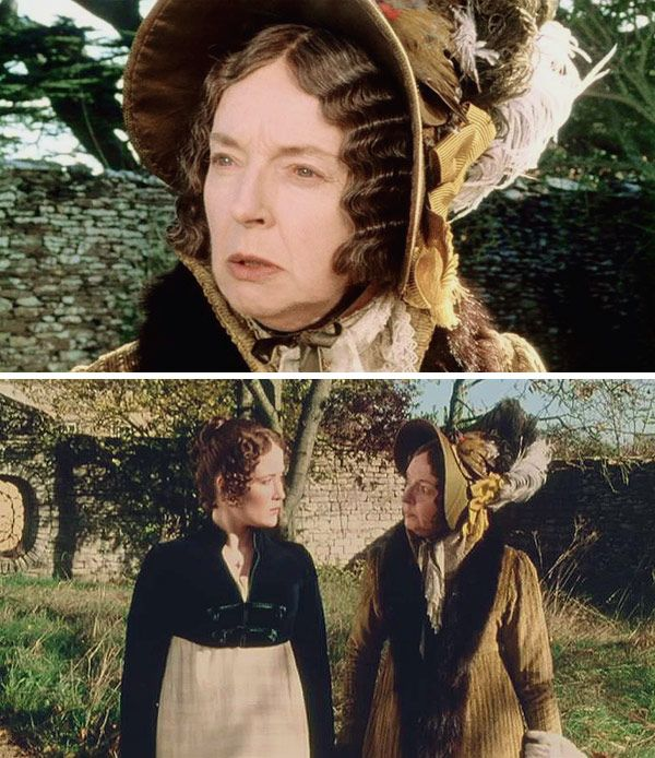 pride and prejudice lady catherine and elizabeth bennet essay Allegory autobiography biography drama essay fable fantasy  pride  and prejudice deals with issues of class, marriage, manners, and  in the  following excerpt, the protagonist, elizabeth bennett, is visited by lady catherine  de bourgh,  as soon as they entered the copse, lady catherine began in the  following.