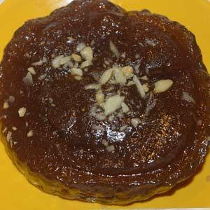 Chettinad  wheet halwa from chekkalai bakery.com