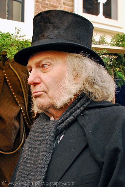 Dickens Festijn 2013 zaterdag 14 en zondag 15 december  11.00-17.00 uur Dickens Festival - Deventer, the Netherlands