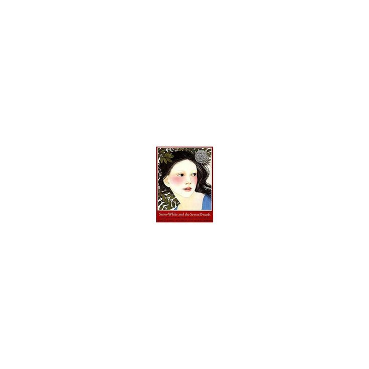 Snow-White and the Seven Dwarfs : A Tale from the Brothers Grimm (Paperback) (Jacob Grimm & Wilhelm