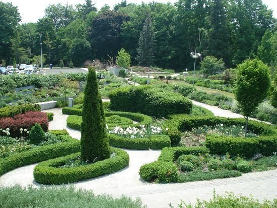 Edward Gardens
