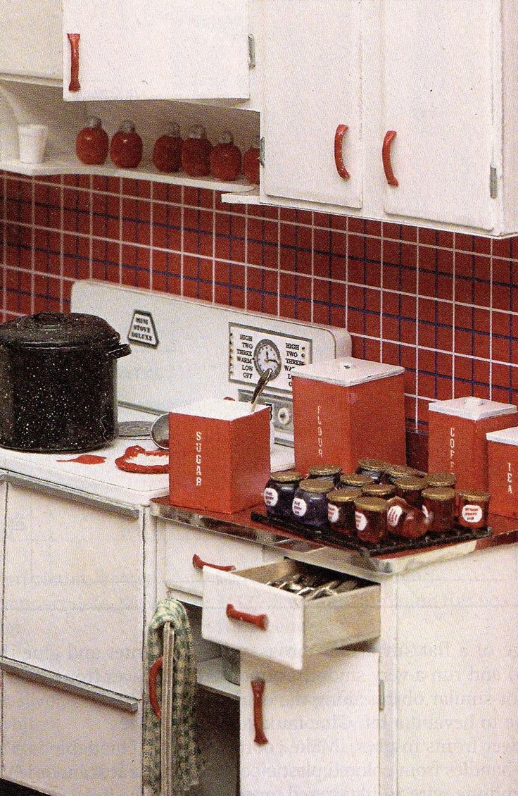 115 best tutorials miniature kitchen cans jars u0026 bottles