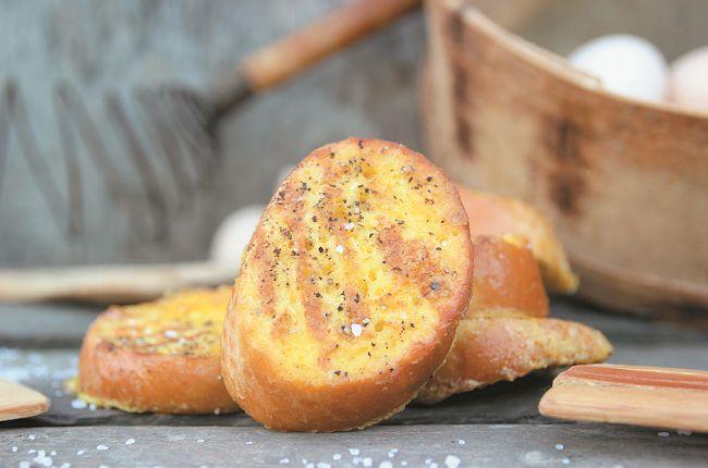 Έχετε μπαγιάτικο ψωμί; 10 λαχταριστοί τρόποι για να το αξιοποιήσετε!