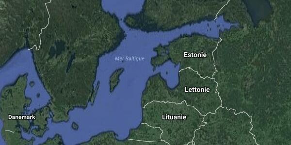 voyage sur mesure pays baltes - Uniktour - pays baltes voyages