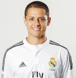 Chicharito | Real Madrid | 2014/15