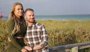 '90 Day Fiance' Update: Paola Finally Realizes Her Modeling Agent Was A Scammer