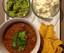 Recipe Chilli Con Carne by Kellieplenty - Recipe of category Main dishes - meat