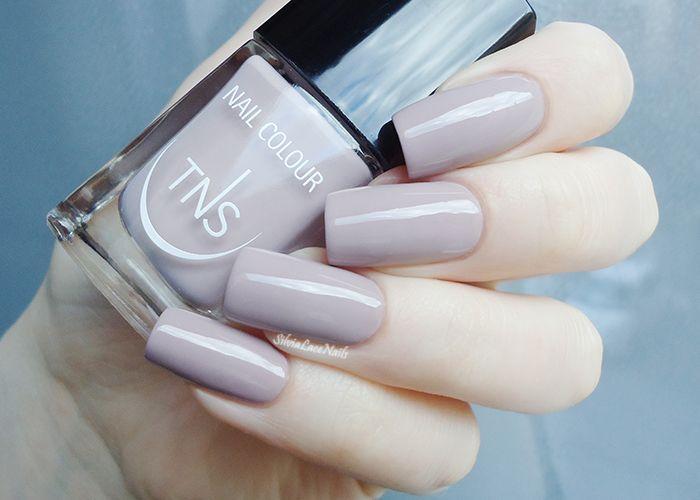 TNS Cosmetics - Skyline - SilviaLaceNails