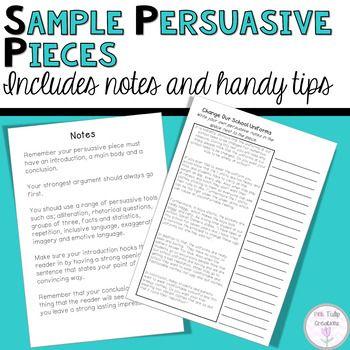 25+ parasta ideaa Pinterestissä Persuasive Texts - persuasive letter example