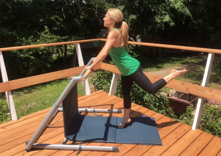 Fluidity Barre At-Home! Check it out! #AD