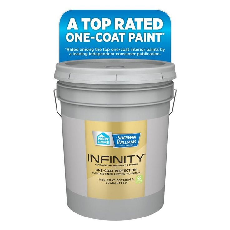 Hgtv Home By Sherwin Williams Showcase Satin Acrylic Paint Actual Net Contents 620 Fl Oz At Lowe Hgtv Home By Sherwin Williams Interior Paint One Coat Paint