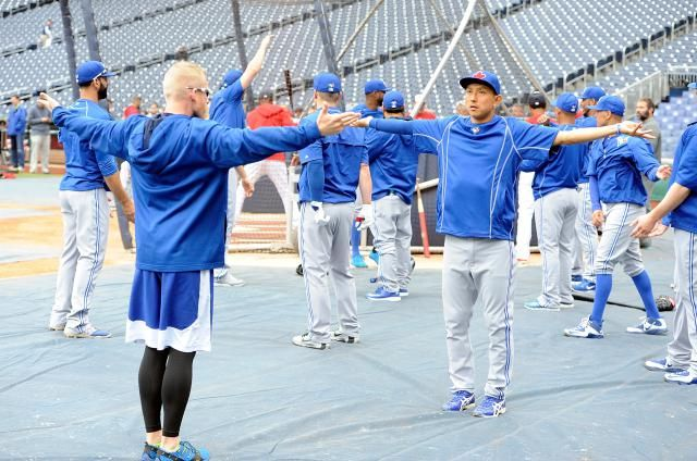 8 Pre-Game Warmup Routines Your Youth Baseball Team Will Love