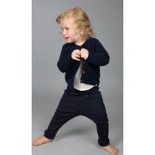 Torshavn pure cashmere cardigan