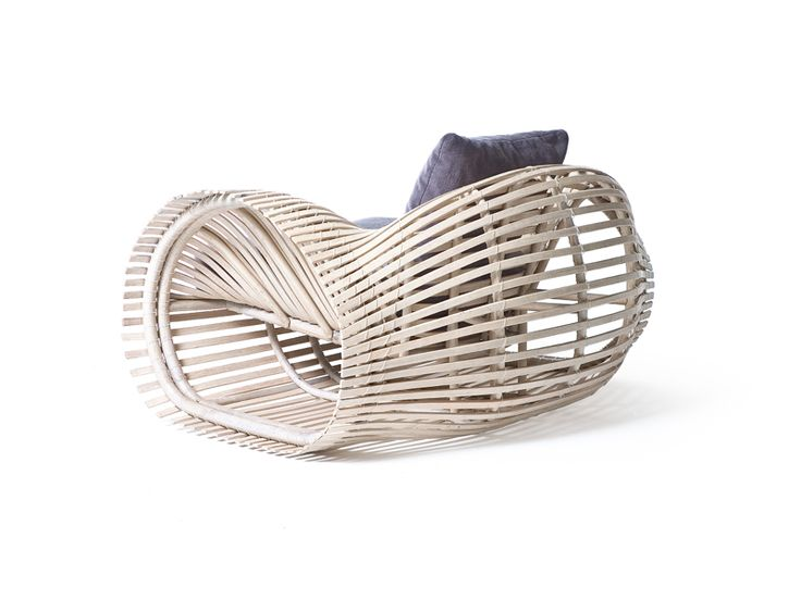 Balou Rattan Mobel Kenneth Cobonpue - Design