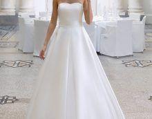 lilya beautiful 2017 white wedding dresses
