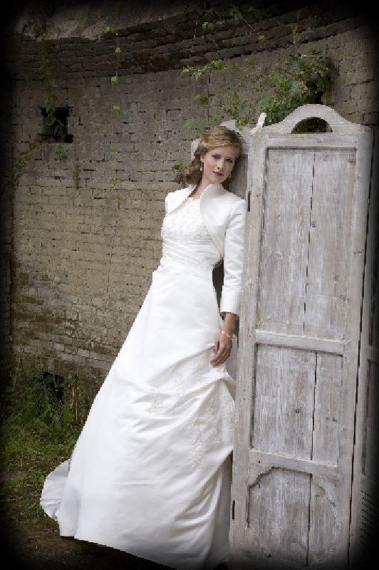 explore geloften hernieuwen jurk