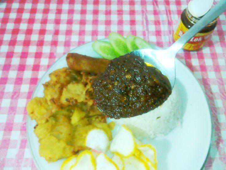 Cukup 1 sendok,semua makanan Otomatis Lezat,Awas Ketagihan :)