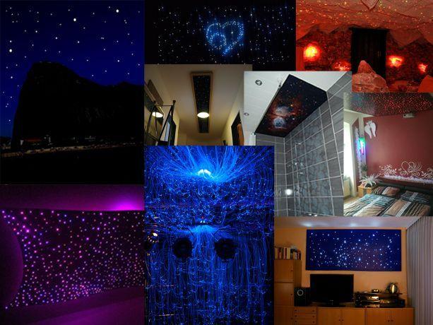 53 besten licht Bilder auf Pinterest Indirekte beleuchtung - sternenhimmel im schlafzimmer