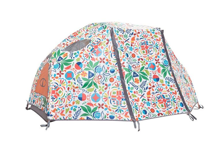 The One Man Tent - rainbro  #poler #polerstuff #campvibes
