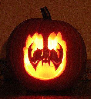 169 Best Jack O Lanterns Images On Pinterest Autumn