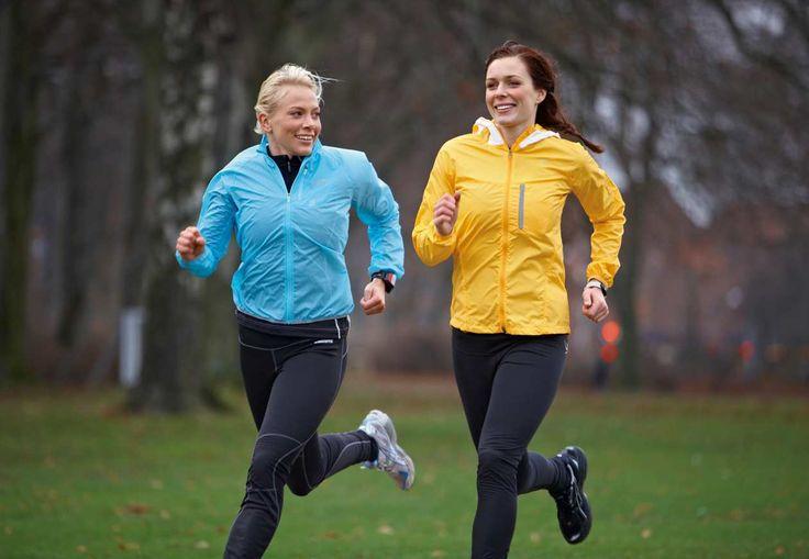 Halvmarathon løbeprogram. Fra sofa til halvmarathon
