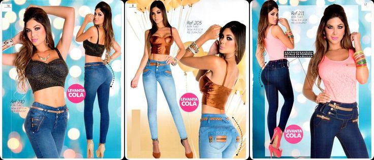 REVISTAS DE ROPA 141137 - Jeans