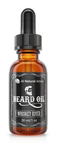 Beard Oil - Whisky River