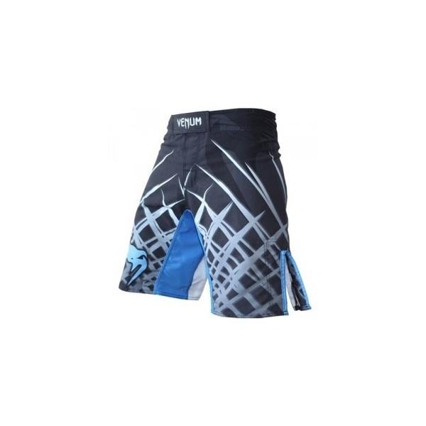 Venum Edge Fight Shorts - Performance MMA via Polyvore