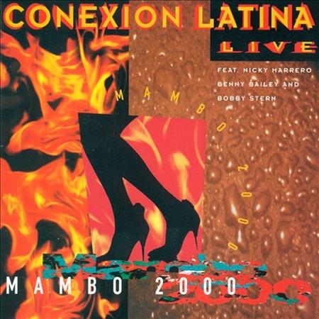 Grabado en 1993 por la agrupación Conexión Latina, el disco Mambo 2000 siempre fue uno de mis elegidos de esa época por su fuerza y contundencia, elementos bien manejados y que transmiten latinidad. Grabado en vivo en The Loft, Munich, Alemania, entre el 9 y 10 de julio de 1992, el tema Penar su coloca como de los más redondos del álbum. Participa Nicky Marrero en timbales.   http://www.goear.com/listen/10640fd/penar-conexion-latina