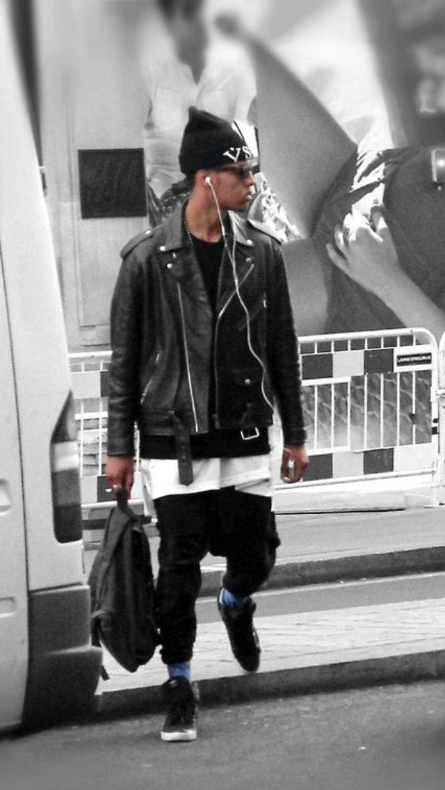 biker rapper