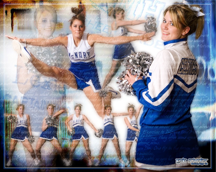 Cheer<3