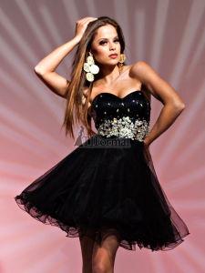 Tony Bowls Short 2012 Prom Dress: Dresses Homecoming, Homecoming Dresses, Cocktails Dresses, Black Dresses, Bowls Shorts, 2012 Prom, Shorts Dresses, Prom Dresses, Dresses 2014