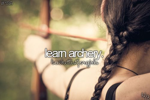 I technically just want it to learn after reading some books and most of all seeing the hunger games!   CHECK! ✔️
