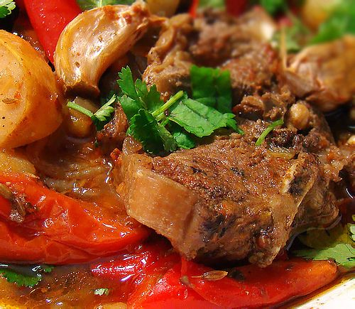 Uzbekistan Food&Recipes | Recent Photos The Commons Getty Collection Galleries World Map App ...