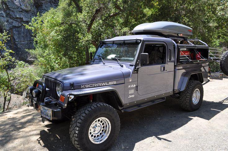 Best 20 jeep brute ideas on pinterest for Garage jeep villeneuve d ascq