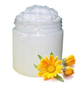 Natural Facial Night Cream Recipe