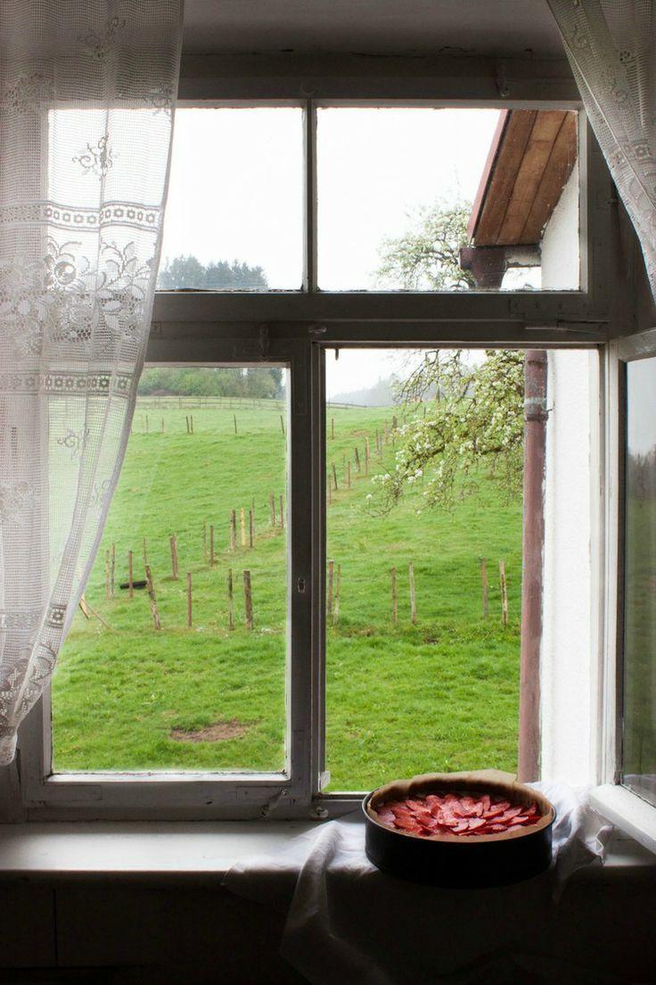 648 best blick durch 39 s fenster 1 images on pinterest balkon fenster und fenster und t ren. Black Bedroom Furniture Sets. Home Design Ideas