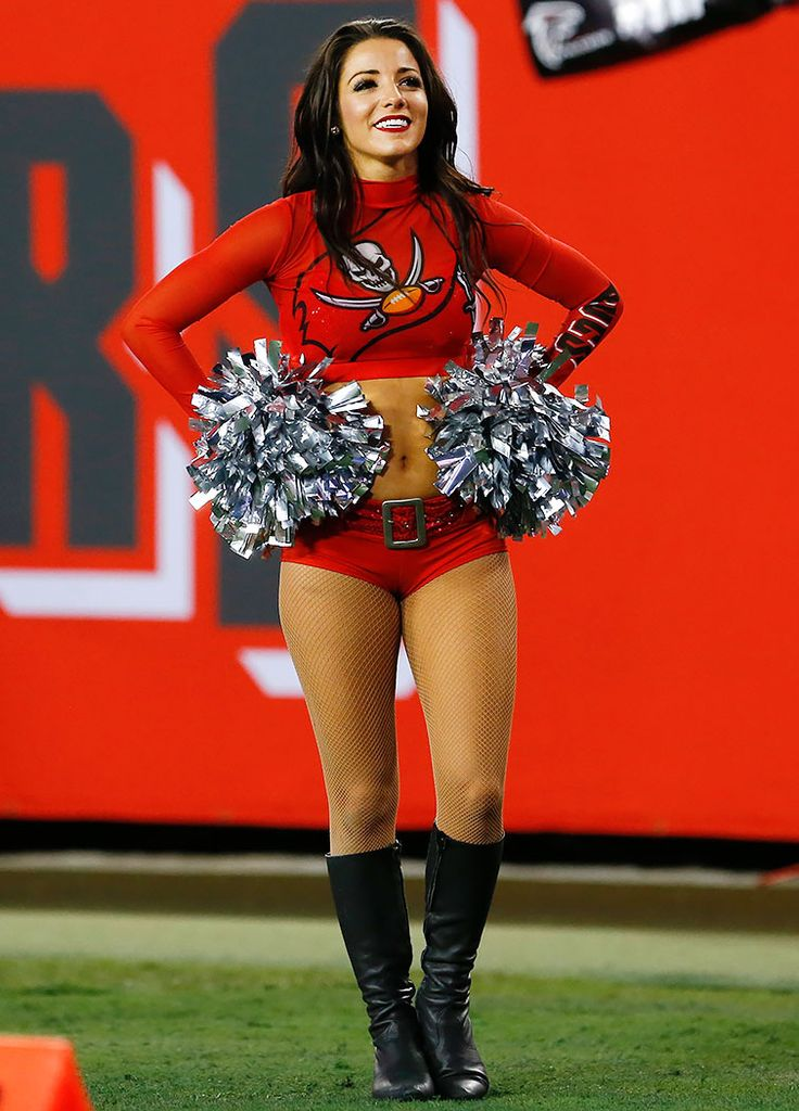 NFL Cheerleaders: Week 9