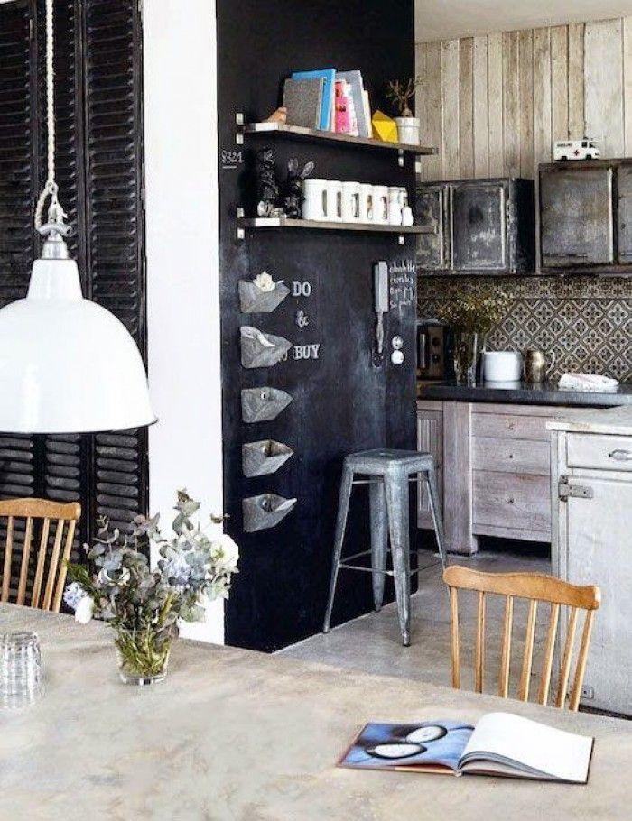 25 beste ideeà n over industrià le woonkamers op pinterest zolder