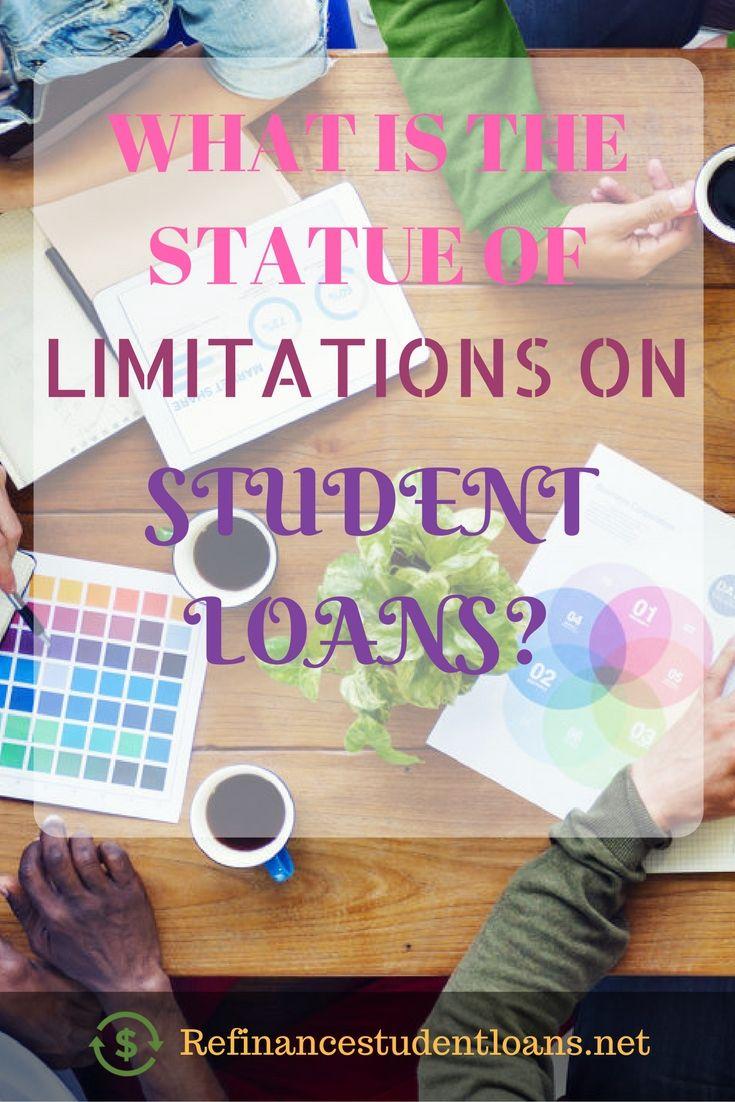 Limitations on studen loans?