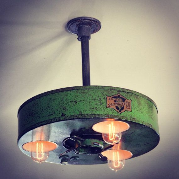 Vintage Industrial Christmas Tree Stand by Californiarediscover 430 USD